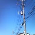 暑いなぁ〜今日は