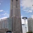 5月のランドマークタワー