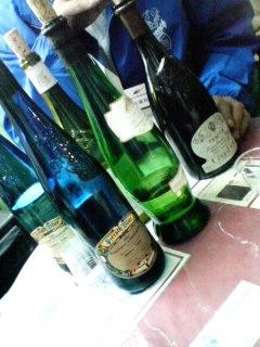 ワイン買いました