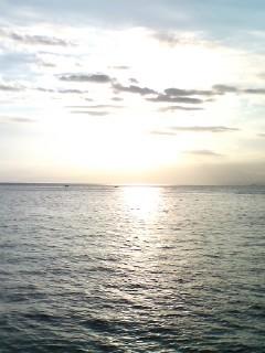 バカヤロ〜海に叫んで