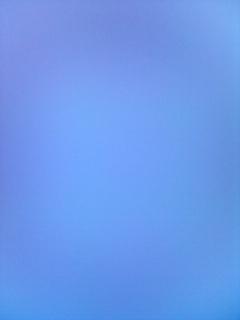 ぴーかんの青