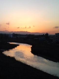 今日は富士山、欠席か♪