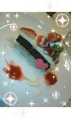 M&Mのお祝い☆